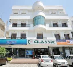 Hotel Classic International, Dehradun
